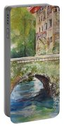 Bridge In Spain Portable Battery Charger