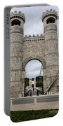 Bridge La Caille - Rhone-alpes Portable Battery Charger