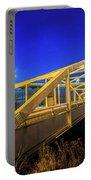 Bridge Meridian Sault Ste. Marie, Michigan -6792 Portable Battery Charger