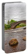 Bridge Of Orchy Argyll Bute Portable Battery Charger