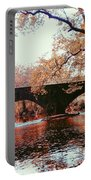 Bridge Over Yellow Breeches Creek Portable Battery Charger