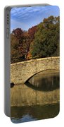 Bridge Reflection Portable Battery Charger