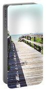 Bridge To Paradise Gp Portable Battery Charger