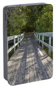 Bridge To Woods 1 Portable Battery Charger