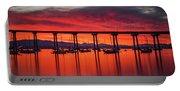 Bridgescape Portable Battery Charger