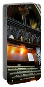 Bridlington Priory Pipe Organ Portable Battery Charger