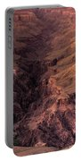 Bright Angel Canyon Grand Canyon National Park Portable Battery Charger