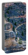 Bright Angel Trail @ Grand Canyon Portable Battery Charger