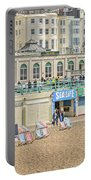 Brighton Seaside  Portable Battery Charger