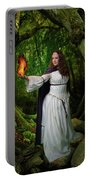 Brigid Portable Battery Charger