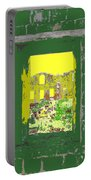 Brimstone Window Portable Battery Charger