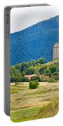 Brinje Village In Nature Of Lika Portable Battery Charger
