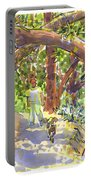 Briones Forest Near Springhill Road Portable Battery Charger