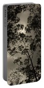 Brisbane Rain Forest Portable Battery Charger