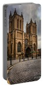 Bristol Cathedral Portable Battery Charger