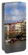 Bristol Harbour Appartments Portable Battery Charger
