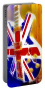 Brit Vibe Portable Battery Charger