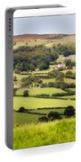 British Landscape Portable Battery Charger