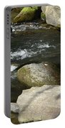 Broad River  Portable Battery Charger