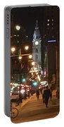 Broad Street Portable Battery Charger