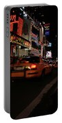 Broadway Lights Portable Battery Charger