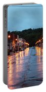 Broadway St. Excelsior Springs, Mo Portable Battery Charger