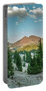 Broken Top, Oregon Portable Battery Charger