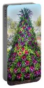 Bromeliad Christmas Tree At Pinewood Estate, Bok Tower Portable Battery Charger
