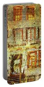 West Side Van Gogh Portable Battery Charger