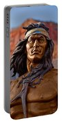 Bronze Native Portable Battery Charger