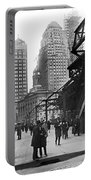 Brooklyn Borough Hall Portable Battery Charger