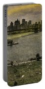 Brooklyn Bridge Park Portable Battery Charger