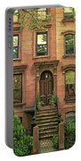 Brooklyn Brownstone Portable Battery Charger