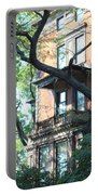 Brooklyn Building And Tree Portable Battery Charger