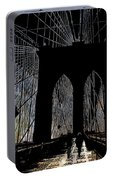 Brooklyn Gateway Portable Battery Charger