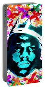 Brooklyn Jesus Portable Battery Charger