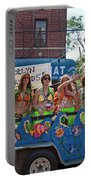 Brooklyn Mermaids Portable Battery Charger