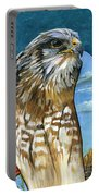Brother Hawk Portable Battery Charger