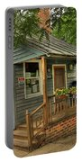 Brownsburg Post Office Portable Battery Charger