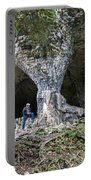 Bruce's Caves Portable Battery Charger