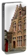 Bruges 10 Portable Battery Charger