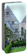 Bruges 8 Portable Battery Charger
