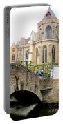 Bruges Bridge 3 Portable Battery Charger