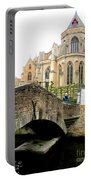 Bruges Bridge 4 Portable Battery Charger