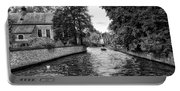 Bruges Bw2 Portable Battery Charger