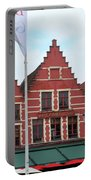 Bruges Markt 6 Portable Battery Charger