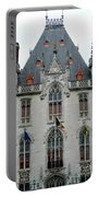 Bruges Markt 8 Portable Battery Charger