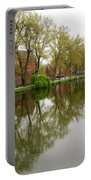 Bruges Minnewater 1 Portable Battery Charger