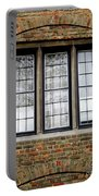 Bruges Window 3 Portable Battery Charger