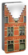 Bruges Window 9 Portable Battery Charger
